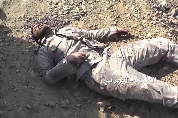 کشته شدن 3 نظامی سعودی در مرزهای جنوبی با یمن