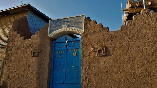 چطور یک دامداری همیار ژئوپارک ارس شد ، بومگردی روستای گلفرج در کنار اکوموزه