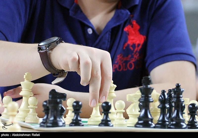 شطرنج قهرمانی نوجوانان آسیا، نتایج نمایندگان ایران در دور دوم تعیین شد