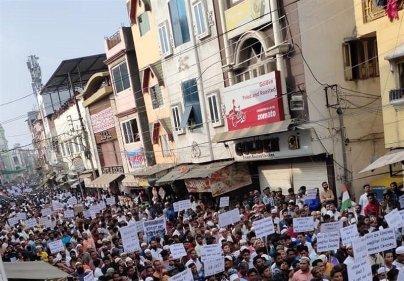 ادامه اعتراضات فراگیر در هند؛ از تهدید دولت علیه معترضان تا تشکیل پرونده قضایی برای 21 هزار نفر