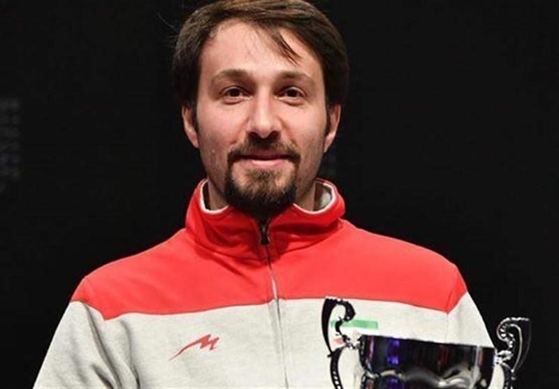 عابدینی عضو کمیته ورزشکاران کنفدراسیون آسیا شد