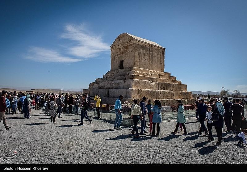 تمدید تفاهم نامه مشترک ایران و ایتالیا برای مرمت، فصل جدید کاوش برج سنگی در پاسارگاد شروع می گردد