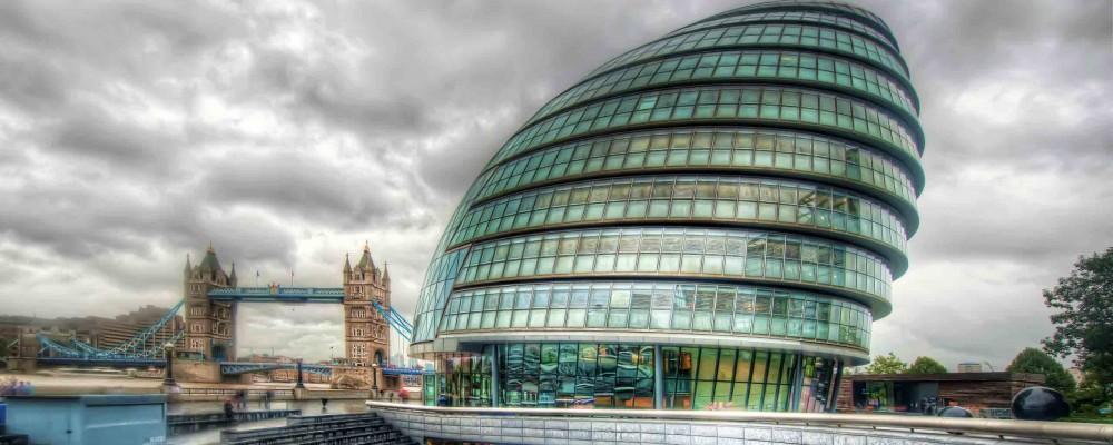 با 3 نمونه از شاهکارهای معماری دنیا آشنا شوید