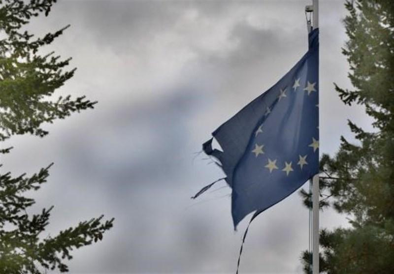 اندیشکده، اروپا در اقتصاد بی توشه و مهمات شده است
