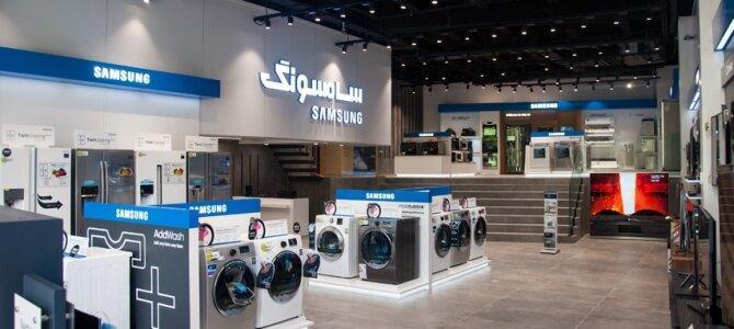 خاتمه کار سامسونگ و ال جی در بازار لوازم خانگی ایران ، تابلوها هم پایین کشیده شدند