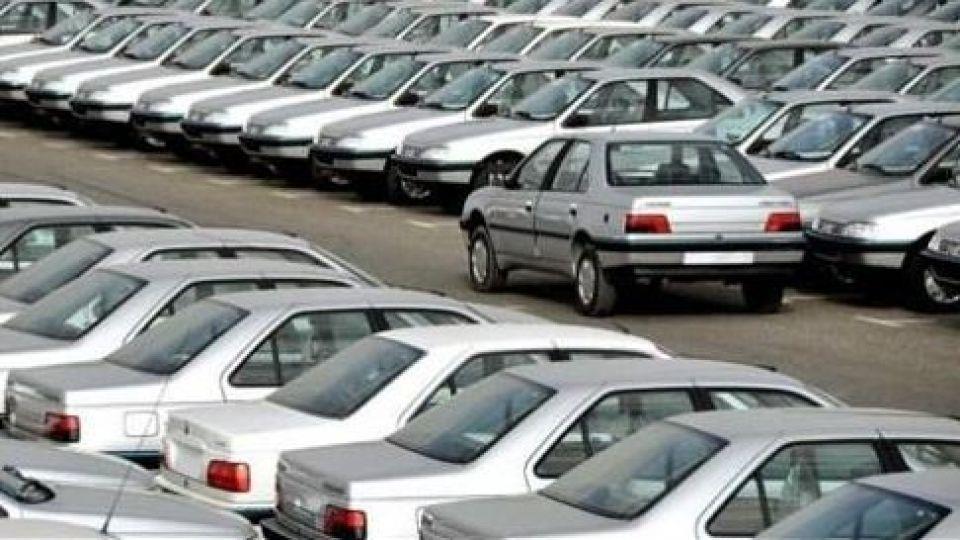 قیمت روز خودرو چهارشنبه 23 بهمن؛ کاهش متوسط 2 میلیونی قیمت خودرو