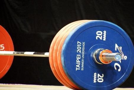 مسابقات بین المللی وزنه برداری انتخابی المپیک به تعویق افتاد