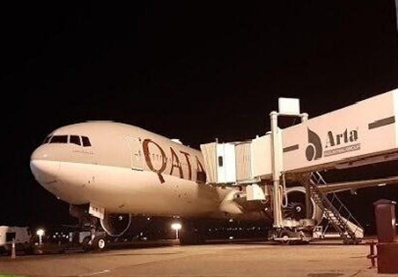 اخبار کرونا در دنیا عرب ، قطر تمام پروازها به دوحه را متوقف کرد