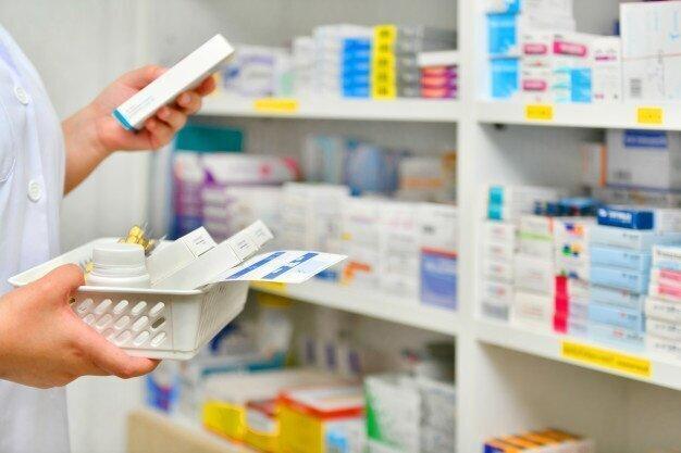 داروخانه های یزد زیرذره بین ، پلمب داروخانه های متخلف
