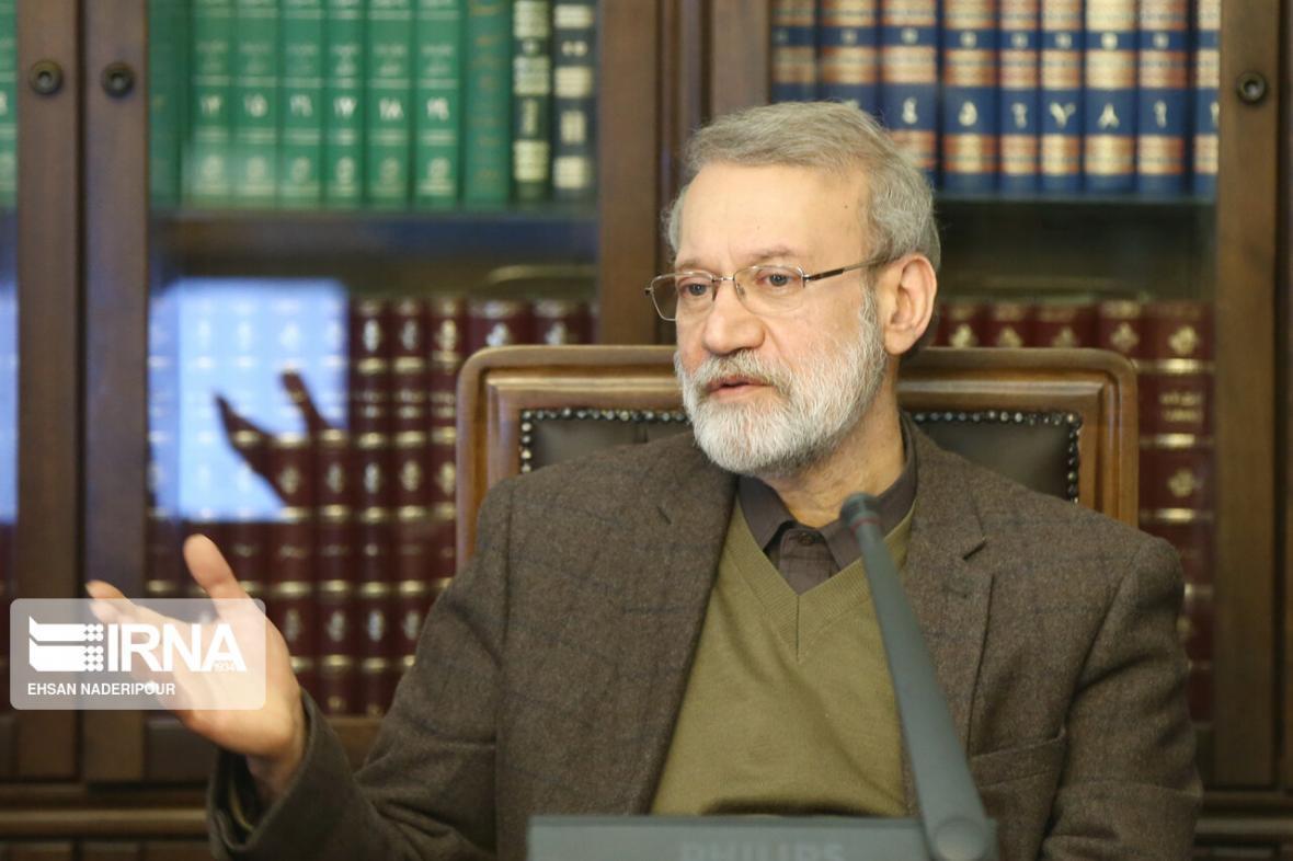 خبرنگاران لاریجانی اولویت های جهش فراوری را ابلاغ کرد