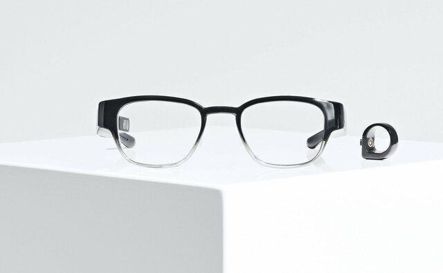 عینک هوشمند یک فناوری برای زندگی راحت تر