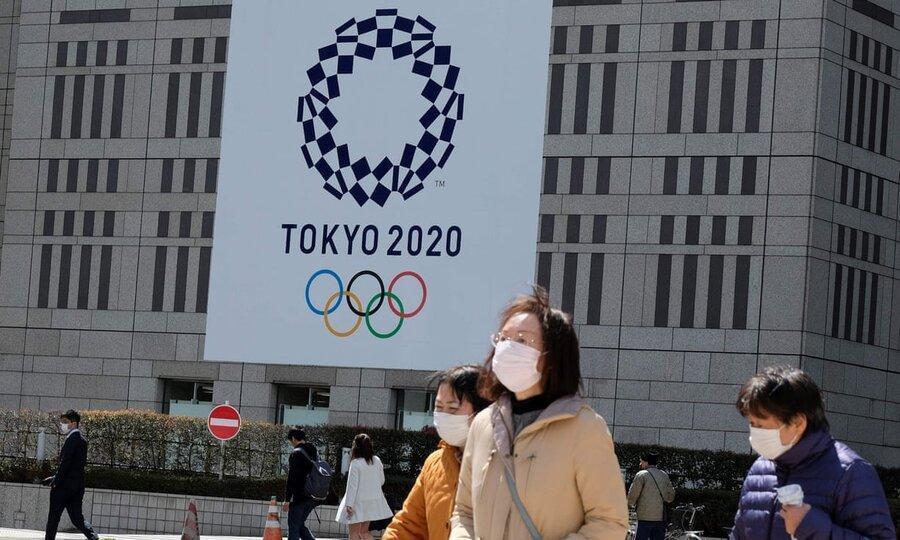 المپیک توکیو بازهم به تعویق می افتد