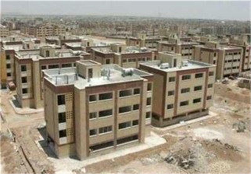 ساکنان مسکن مهر قادر به پرداخت مالیات بر ارزش افزوده نیستند