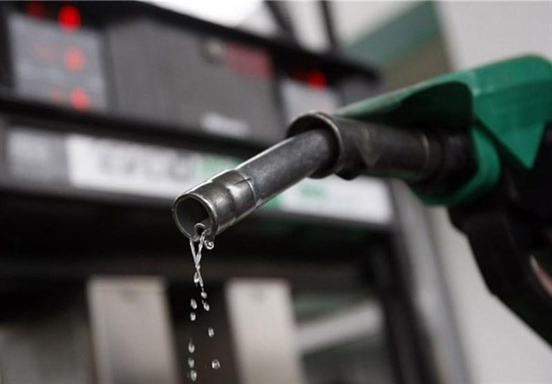 کاهش میانگین مصرف بنزین در کشور