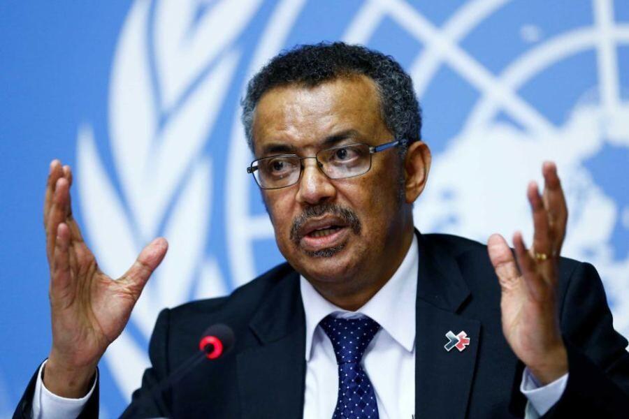 خبرنگاران سازمان جهانی بهداشت: توقف کامل شیوع کرونا فقط با واکسن ممکن است