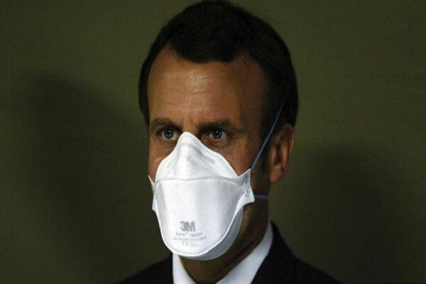 هشدار ماکرون در خصوص قدرت دریافت عوام گرایانِ مخالف اتحادیه اروپا