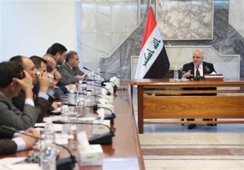 عراق، شکاف و انشعاب جدید در ائتلاف النصر به ریاست حیدرالعبادی
