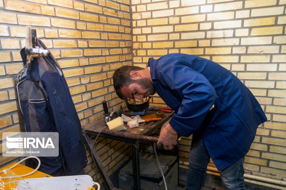 خبرنگاران صدور 19 هزار 274 گواهینامه فنی و حرفه ای در استان مرکزی