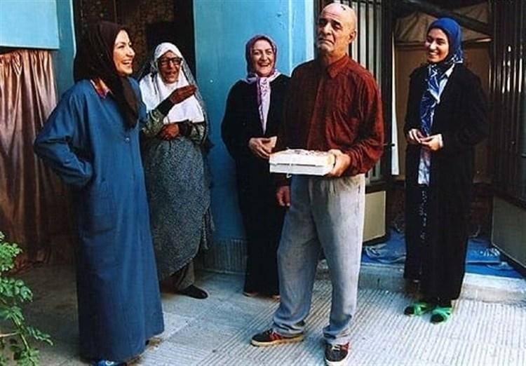 زندگی متفاوت سیروس گرجستانی؛ از لهجه رشتی تا امجدیه