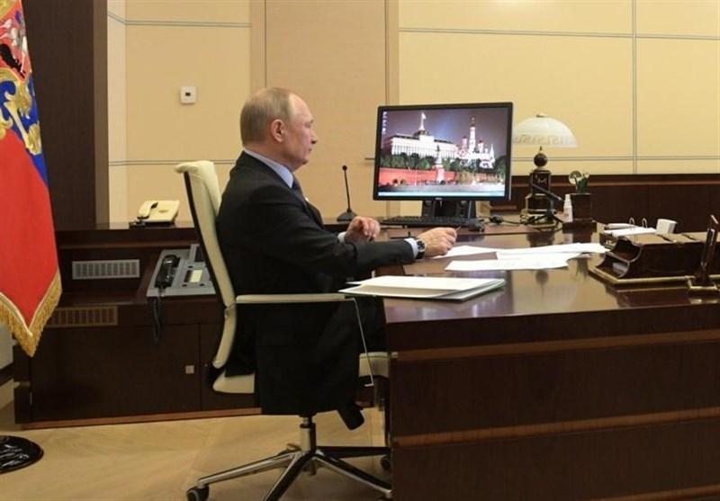 نگرانی پوتین از نبود مذاکرات جدی با آمریکا درباره پیمان استارت-3