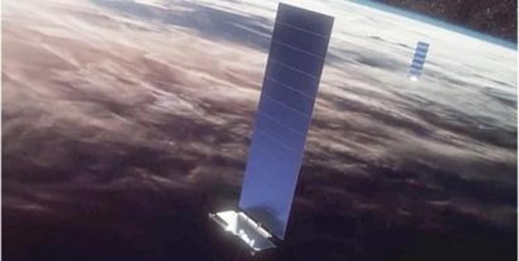 58 ماهواره تا ساعاتی دیگر به فضا می فرایند