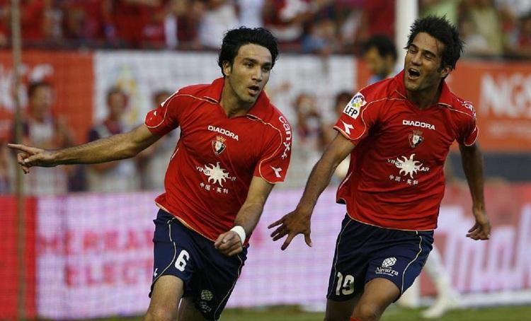 کاپیتان تیم ملی، بهترین آسیایی لالیگا شد