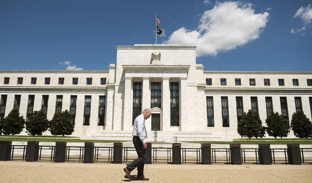 هشدار مقامات بانک های مرکزی اروپا و آمریکا نسبت به شرایط مالی