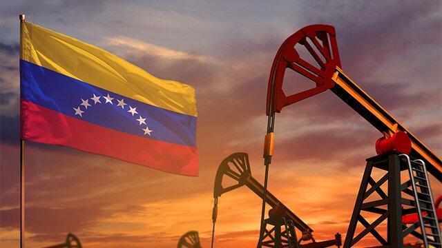 کاهش شمار دکل های نفتی در صاحب بزرگترین ذخایر نفت دنیا
