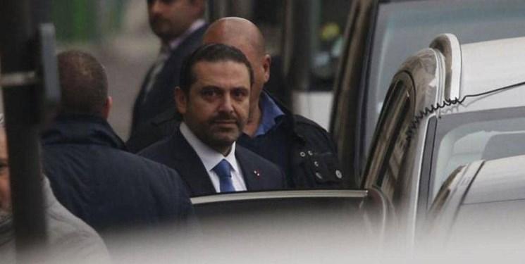 ادعای شبکه سعودی درباره انفجار موشک در نزدیکی کاروان الحریری و پاسخ لبنان