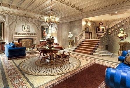 عقبایی: عمده خانه هایی که بانک ها ساخته اند لوکس و لاکچری است ، ابرمحتکر خانه در تهران را بشناسید