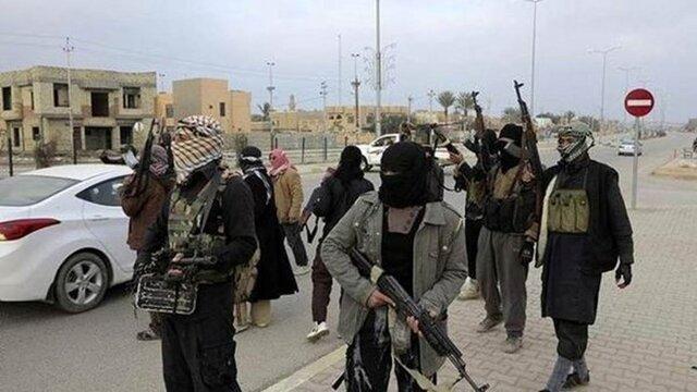 داعش مسئولیت ترور کارشناس عراقی را برعهده گرفت