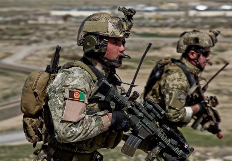 افغانستان شیوع گسترده کرونا بین نیروهای امنیتی را رد کرد