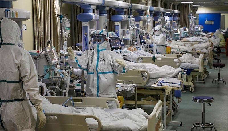 برای درمان کرونا چقدر باید هزینه کنیم؟ ، اتاق ایزوله 25 میلیون تومان! ، داروهای کمیاب با قیمت های نجومی