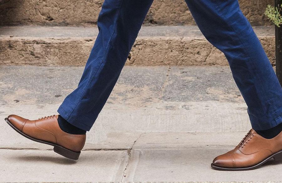 6 مدل کفش مردانه که تمام آقایان باید داشته باشند