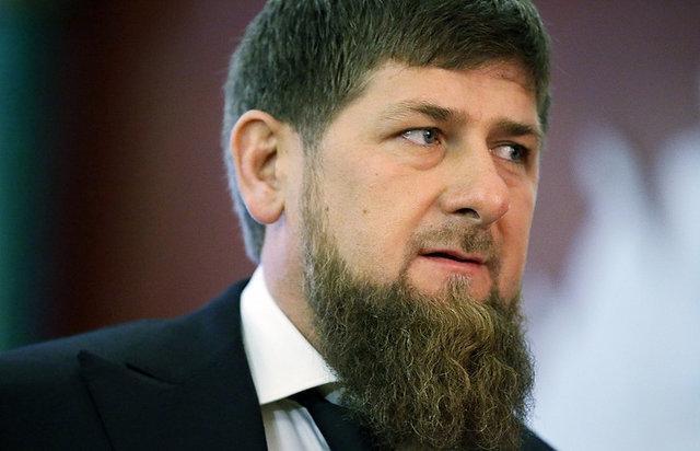واکنش قدیروف به درج نامش در لیست سیاه آمریکا، مسکو هم واکنش نشان داد