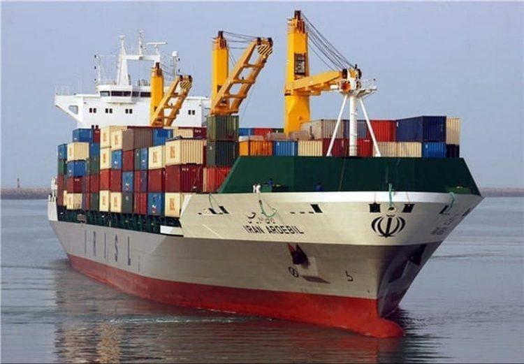 حل مشکل 6 کشتی ایران در چین