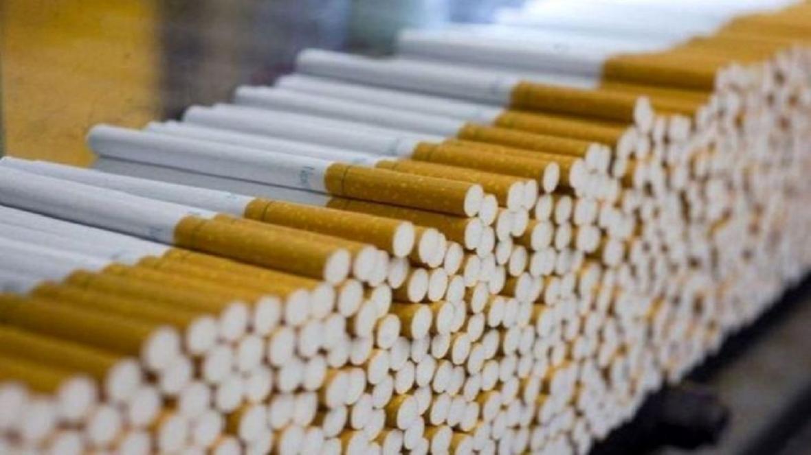 کشف 925 میلیون ریال سیگار قاچاق توسط مرزبانان آذربایجان غربی