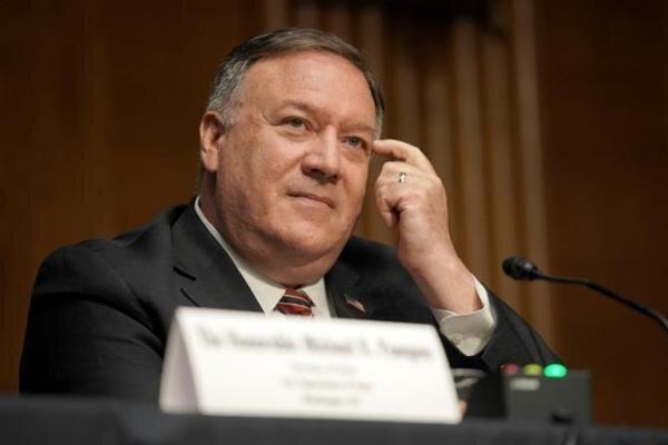 آمریکا مدعی بازگشت تحریم های بین المللی ایران از 30 شهریور شد