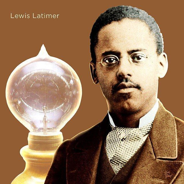 آیا ادیسون لامپ را اختراع نکرده است!؟