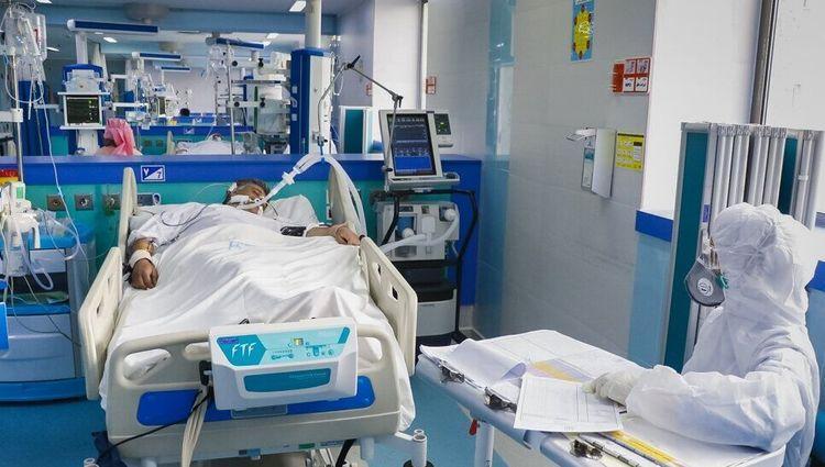 آمار کرونا در ایران امروز شنبه 22 شهریور 99؛ شمار قربانیان از 23 هزار تن گذشت
