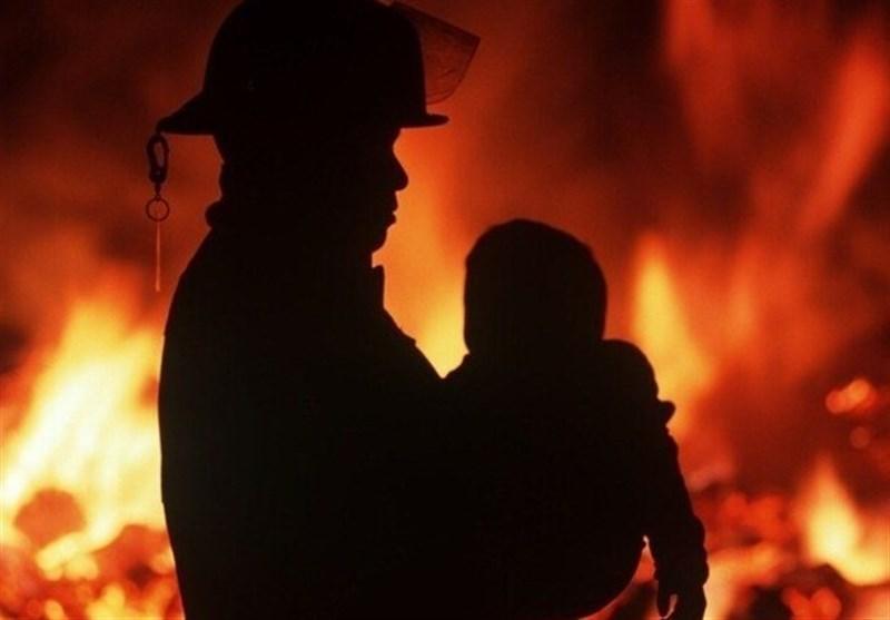 کشته شدن 10 دانش آموز بر اثر آتش سوزی یکی از اقامتگاه های مدرسه تانزانیا