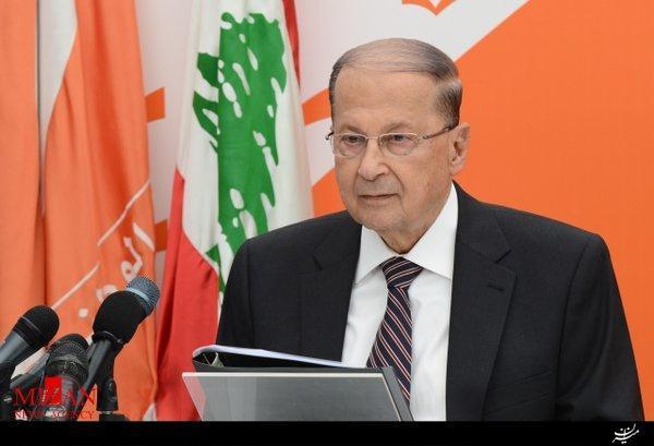 تکاپوی میشل عون برای انتخاب نخست وزیر جدید