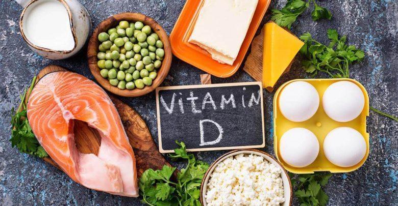 فکر جبران کمبود ویتامین دی در دوران کرونا باشید