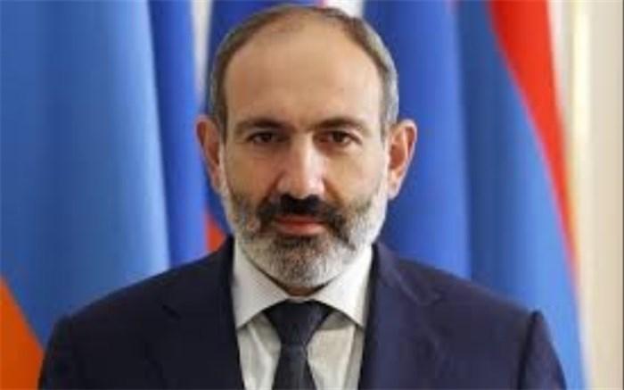 نخست وزیر ارمنستان: صدها نیروی ارتش مفقود شده اند