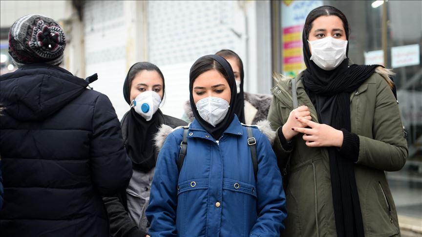 امسال هوای تهران آلوده تر از سال های گذشته خواهد بود، یک واحد ذرات معلق هوا 8 درصد مرگ و میر کرونایی را افزایش می دهد