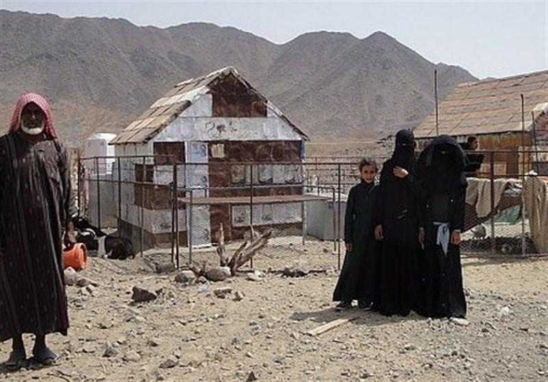 یک مرکز غربی: عربستان در بلندمدت غیرقابل سکونت می گردد