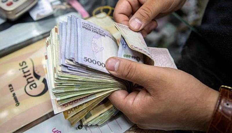 حقوق زیر چند میلیون از مالیات معاف است؟