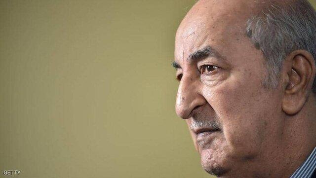 درخواست ها برای برکناری رئیس جمهور الجزایر افزایش یافته است