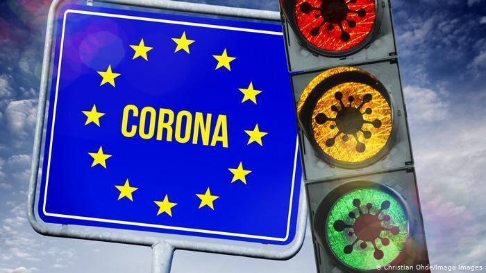 خبرنگاران کرونا در اروپا؛ از کوشش برای واکسیناسیون تا بحران بهداشتی و مالی