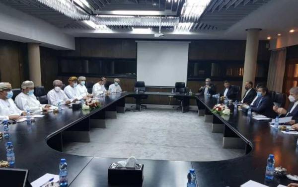 بانک مرکزی، گسترش روابط تجاری ایران و عمان با تاکید بر منابع ارزی جدید
